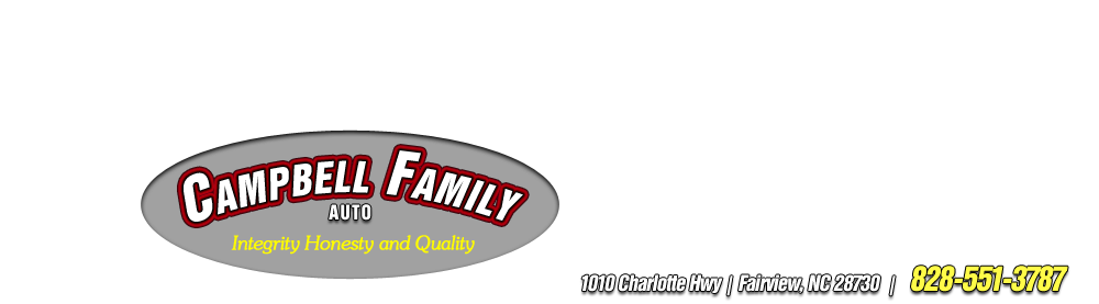 Campbell Family Auto - Fairview, NC