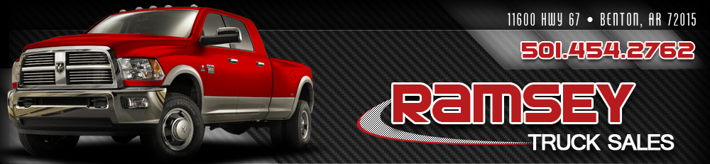 Ramsey Truck Sales - Benton, AR