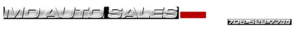 MD Auto Sales LLC - Dalton, GA