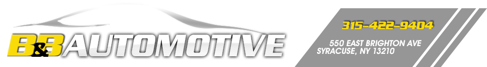 B&B Automotive - Syracuse, NY