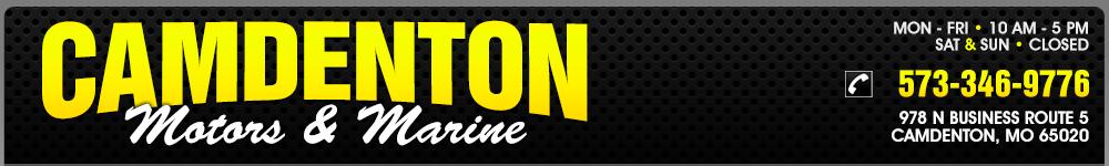 Camdenton Motors & Marine - Camdenton,