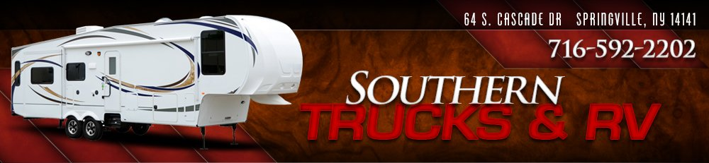 Southern Trucks & RV - Springville, NY
