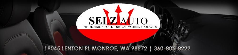 Selz Auto - Monroe, WA