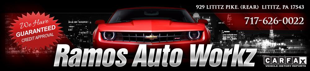 Ramos Auto Workz - Lititz, PA