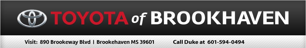 Toyota of Brookhaven - Brookhaven, MS