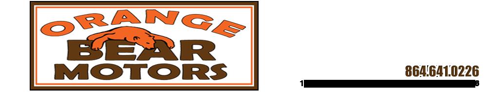 Orange Bear Motors - Landrum, SC