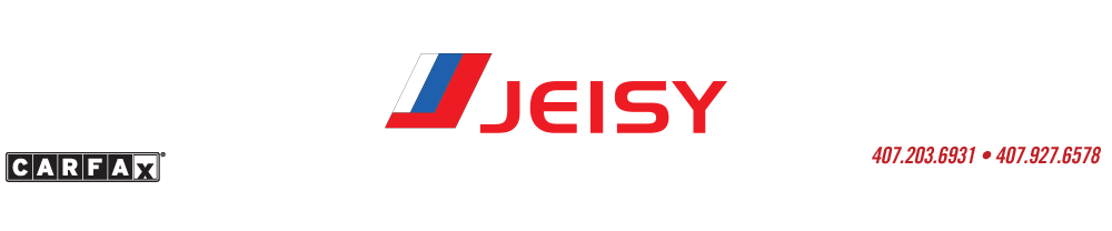 JEISY AUTO SALES - Orlando, FL