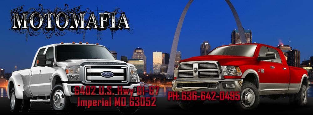 MotoMafia - Imperial, MO