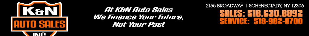 K&N Auto Sales Inc. - Schenectady, NY