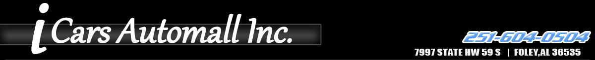 iCars Automall Inc - Robertsdale, AL