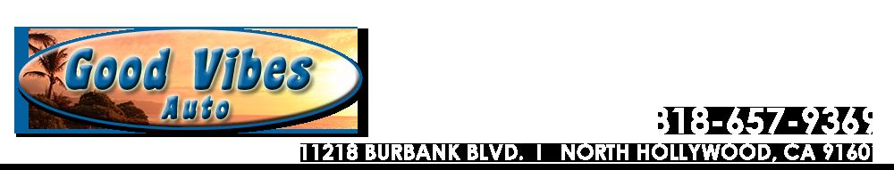 Good Vibes Auto Sales - North Hollywood, CA