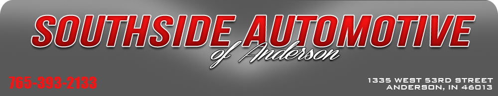 Southside Automotive of Anderson - Anderson, IN