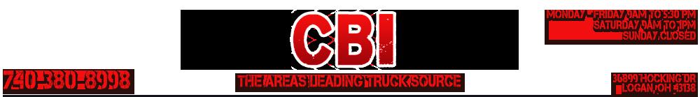 CBI - Logan, OH