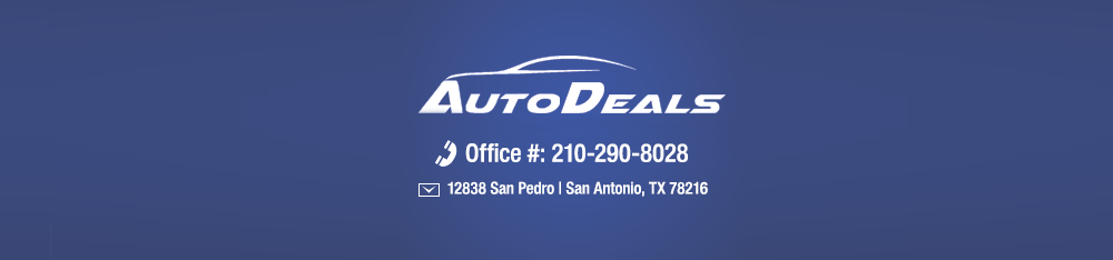 Auto Deals LLC - San Antonio, TX