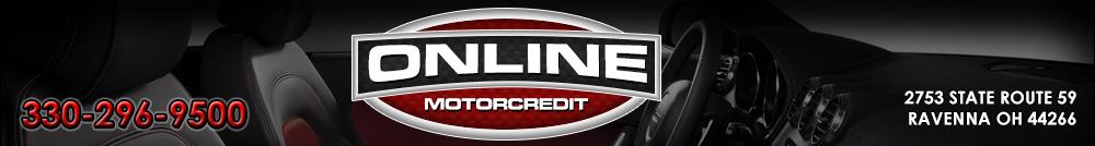 Online Motorcredit - Ravenna, OH
