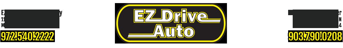 EZ Drive Auto - McKinney - Mckinney, TX