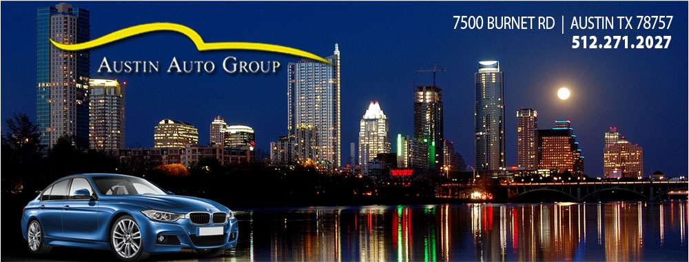 AUSTIN AUTO GROUP - Austin, TX