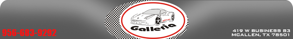 Park N Sell Galleria LLC - Mcallen, TX