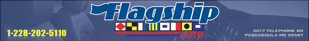 FLAGSHIP AUTO - Pascagoula, MS