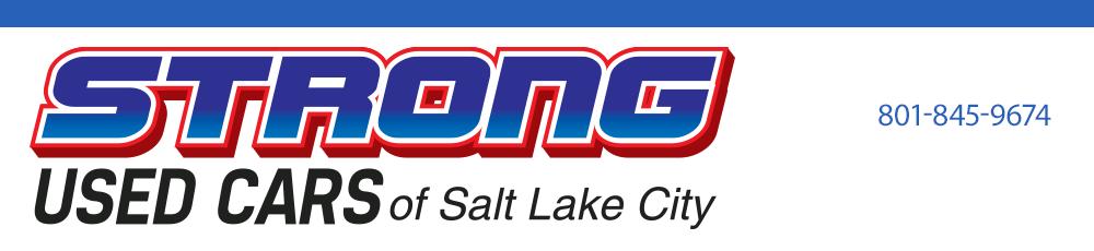 Strong Used Cars - Salt Lake City, UT