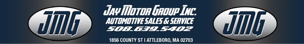 Jay Motor Group - Attleboro, MA