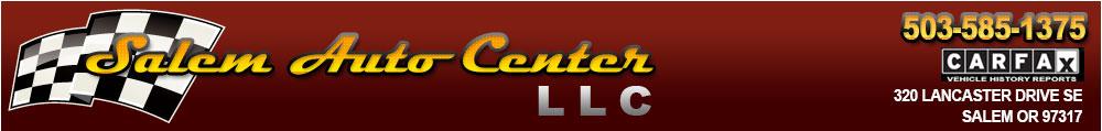 Auto Circle LLC - Salem, OR