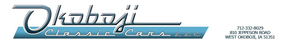 Okoboji Classic Cars - West Okoboji, IA