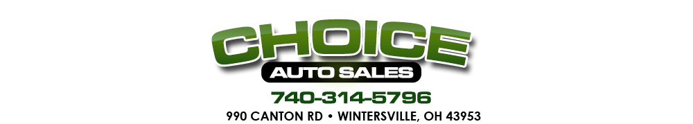 Choice Auto Sales - Wintersville, OH