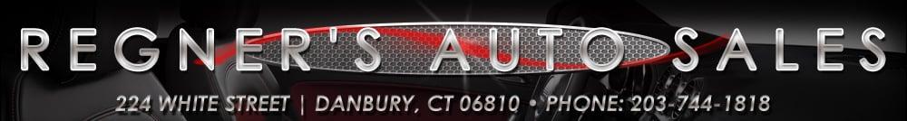 Regner's Auto Sales - Danbury, CT