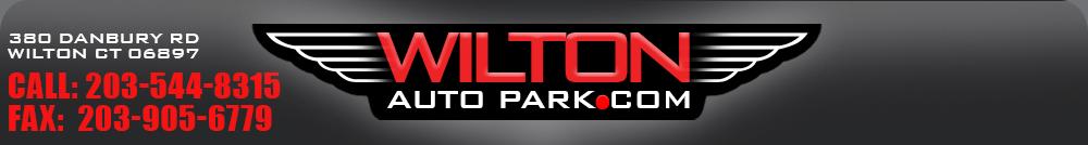 Wilton Auto Park.com - Wilton, CT