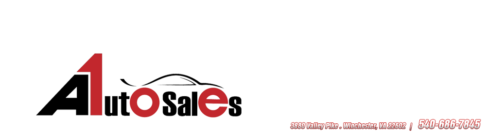 A-1 Auto Sales >> A 1 Auto Sales Used Cars Winchester Va Dealer