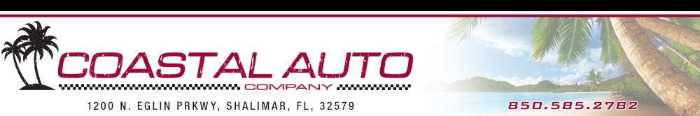 Coastal Auto Company - Fort Walton Beach, FL