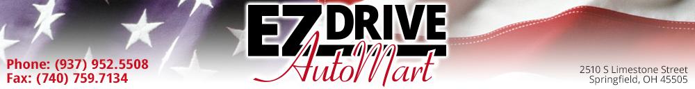 EZ Drive AutoMart - Utica, OH