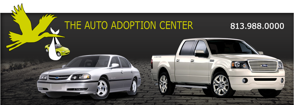 The Auto Adoption Center - Tampa, FL