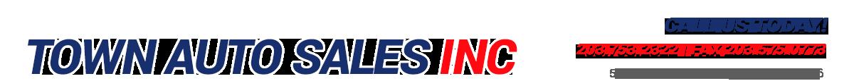 Town Auto Sales Inc - Used Cars - Waterbury CT Dealer