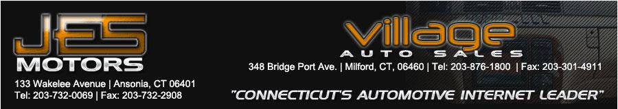 Village Auto Sales & JES Motors - Ansonia, CT