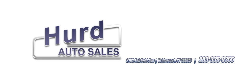 Hurd Auto Sales - Bridgeport, CT