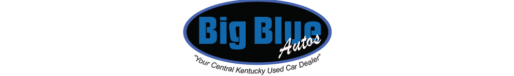 Big Blue Autos - Lexington, KY