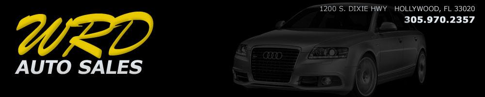 WRD Auto Sales - Hollywood, FL