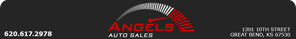 Angels Auto Sales - Great Bend, KS