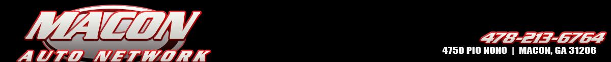 Macon Auto Network - Macon, GA