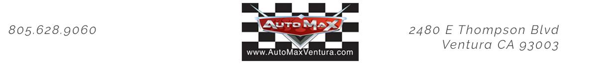Auto Max - VENTURA, CA