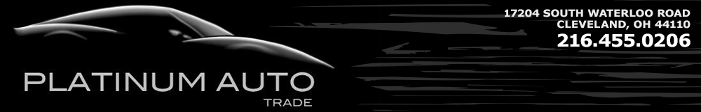 Platinum Auto Trade - Cleveland, OH