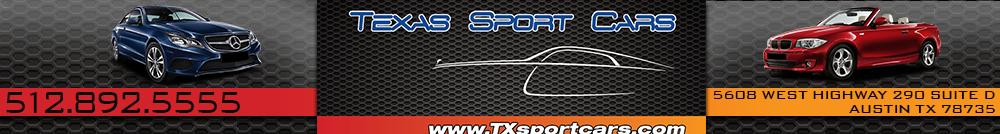 Texas Sport Cars - Austin, TX