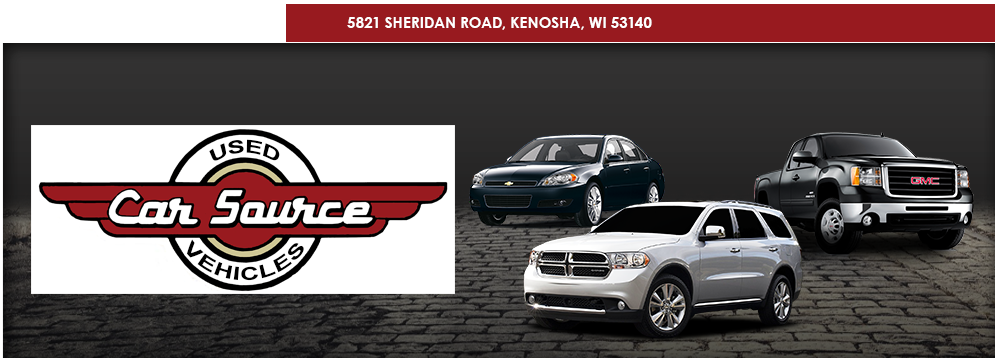 Your Car Source - Kenosha, WI