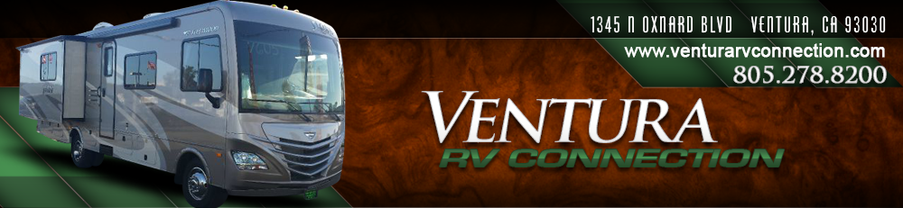 Ventura RV Connection - Oxnard , CA