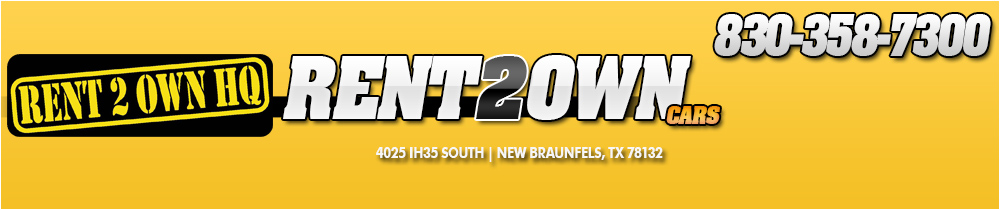 Rent 2 Own HQ 35 - San Antonio, TX