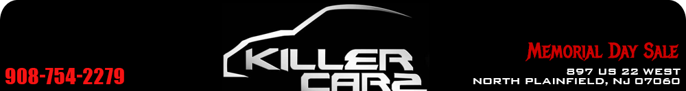 Killer Carz 2 - North Plainfield, NJ