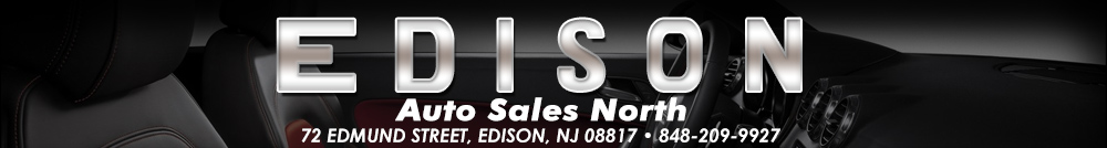 Edison Auto Sales North - Edison, NJ