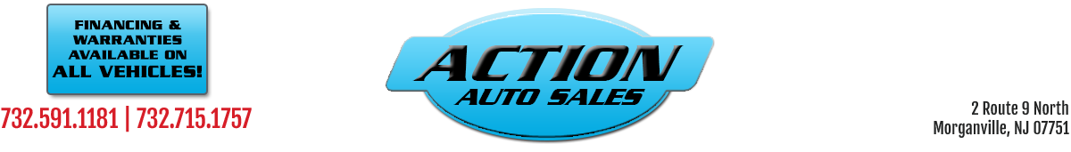 Action Auto Sales - Morganville, NJ